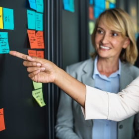 Expand your knowledge in Change Management