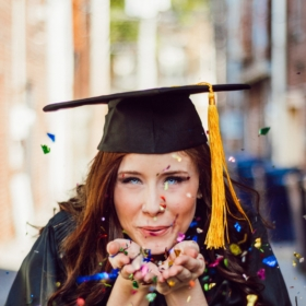 Promoce absolventů exekutivního MBA programu